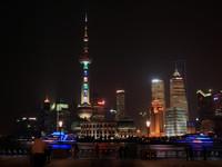 Шанхай 2012