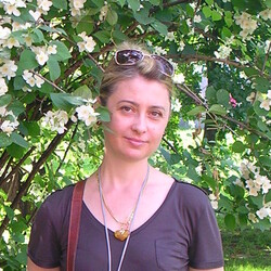 Марина Бабкина