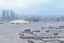 От наводнений в Китае пострадало более 25 миллионов человек