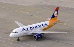 «Армавиа» запустила новый рейс из Еревана в Барселону