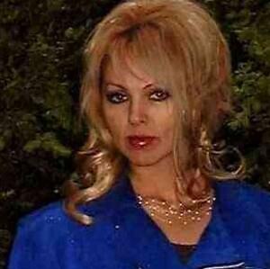 Инесса Александрович