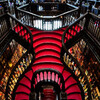 один из самых красивых книжных магазинов мира -