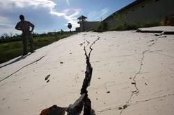 В Италии произошло землетрясение, есть жертвы