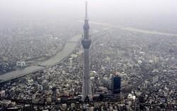Высочайшая в мире телебашня открылась для туристов