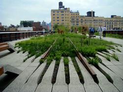 Нью-Йоркский парк High Line увеличится в два раза