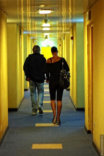 Деньги на вечер: секс-туризм и его география
