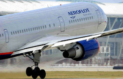 «Аэрофлот» будет летать в Вашингтон через Нью-Йорк