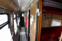 Железнодорожные билеты на юг можно купить со скидкой