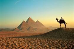 Египет на лето отменил визовый сбор