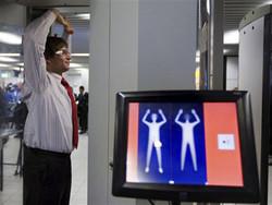 Дубай отказался от использования «раздевающих» сканеров