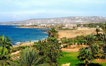 ТОП-3 лучших винных маршрута острова Кипр и их особенности!