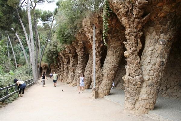 Безумное автомобильное путешествие из Питера на остров Тенерифе. Часть 13 - Барселона