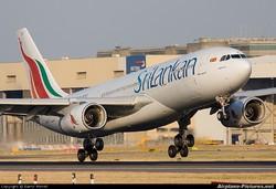 SriLankan Airlines станет членом альянса oneworld