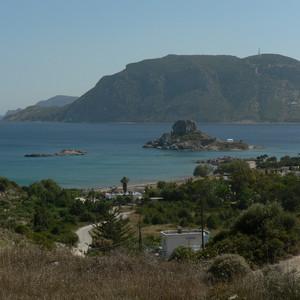 Додеканезские острова: Греция во всей красе
