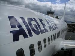 Авиакомпания Aigle Azur будет летать из Парижа в Москву