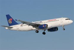 «EgyptAir» сделает доступной мобильную связь и интернет