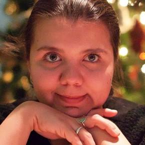 Крепчук Оксана (kroksa)