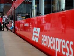 В Петербурге аэроэкспресс появится только в 2014 году
