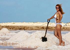 Соленый остров Sal для сладкой жизни