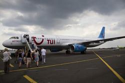 TUI презентовал самолеты под собственным брендом