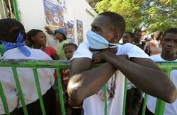 На востоке Кубы свирепствует холера
