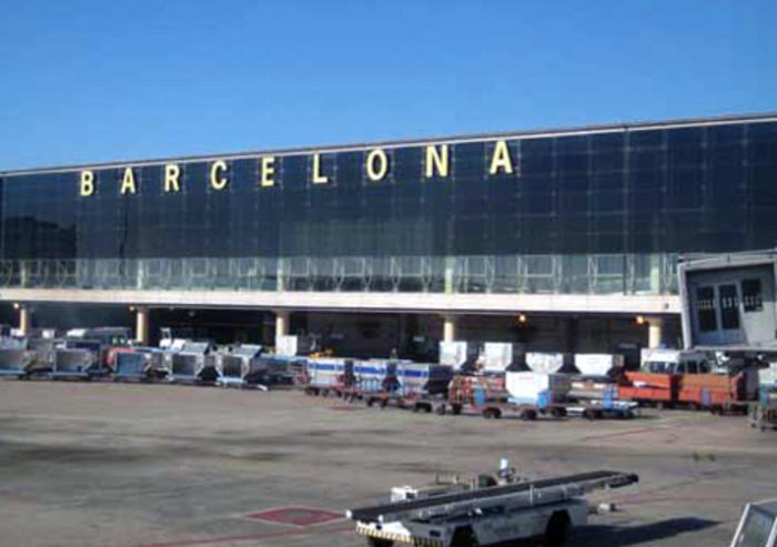 Аэропорт аликанте карта испании