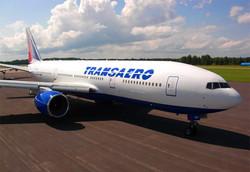 «Трансаэро» признали лучшей авиакомпанией Восточной Европы