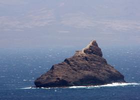 Остров Босоногой дивы