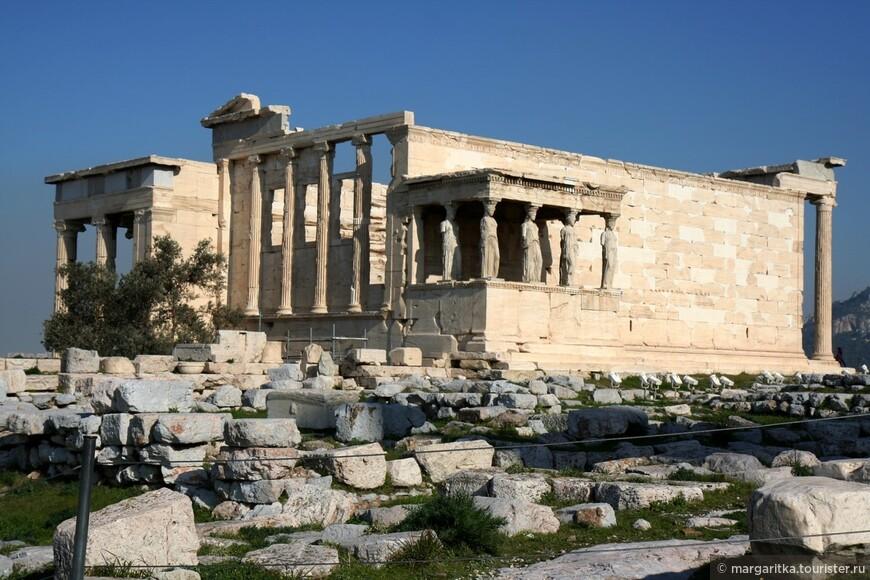 Афины. Акрополь (41).JPG