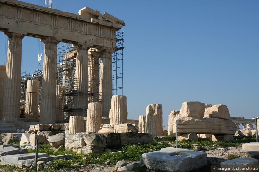 Афины. Акрополь (46).JPG