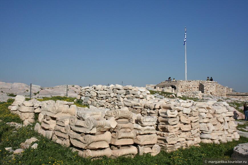 Афины. Акрополь (50).JPG