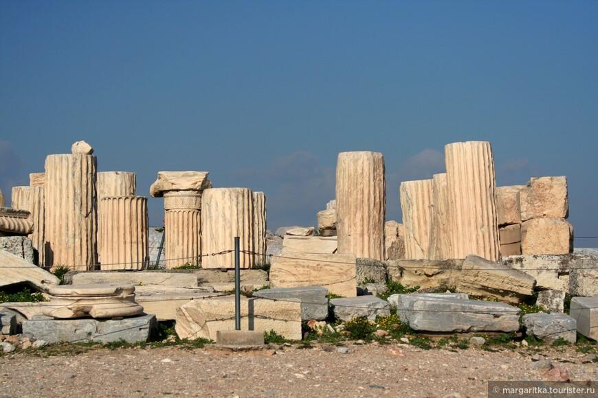 Афины. Акрополь (52).JPG