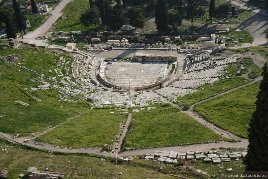 Афины. Акрополь (54).JPG