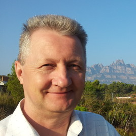Турист Александр Потапов (APOTAPOF)