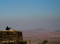 Война в Сирии стала туристическим аттракционом для израильтян