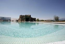 Крупнейший термальный парк Европы открылся в Италии