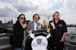 TUI запустит круиз для фанатов хэви-метала