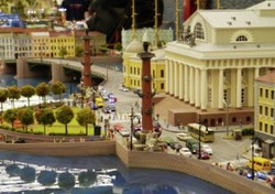 В Подмосковье создадут российский парк миниатюр