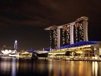 Сингапур 2012