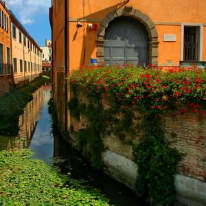 Италия. Падуя
