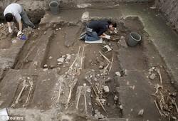 В Мексике было сделано важное археологическое открытие