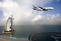 Emirates будет ежедневно летать на Пхукет