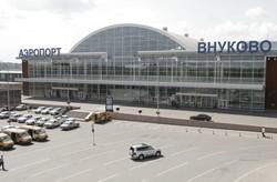 Площади перед аэропортами перестанут быть стоянками