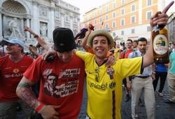 В Риме запретили продажу алкоголя в вечернее и ночное время