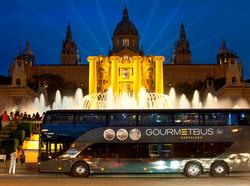 В Барселоне начал работу экскурсионный автобус для гурманов