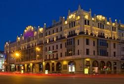 Московские отели снова оказались дороже всех