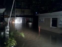 На Кубани в результате очередного наводнения погибло уже четыре человека