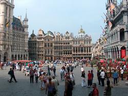 В Брюсселе официально запретили ругаться
