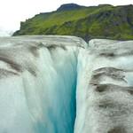 Тысячелетний лёд.