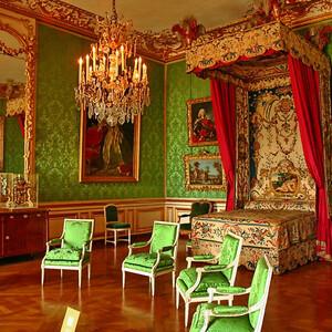 Версальский дворец моими глазами